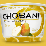 It's The Little Things, A Lesson in Yogurt Theology …