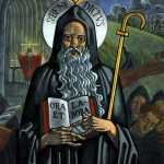 Motherhood and the Rule of St. Benedict…