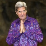 "Now it's time to play, ""Is It A Nun, Nazgûl, or John Kerry?"" …"