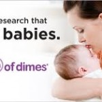 March of Dimes Turns Blind Eye To Link Between Abortion and Premature Births…