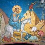 Entry Into Jerusalem (09s)