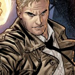 Constantine Comes to NBC This Fall…