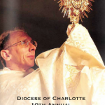 Diocese of Charlotte Eucharistic Congress…