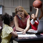 Stay at home moms, stop saying you don't work…