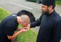 Priest Punk