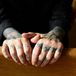 Tattoo Artist To Benedictine Monk…