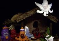 cthulhu nativity