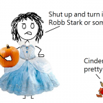 9 Out of 10 Miserable Feminists Hate the New Cinderella…