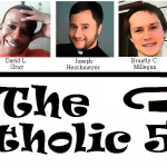 The Catholic Five Talk Show…