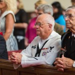 Mass For Fallen Serviceman at Chattanooga Basilica…