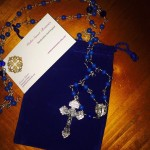 Wired Wrapped Handmade Rosaries…