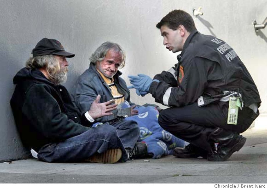 poverty and homeless people People who are homeless or living in poverty are often denied access to many services, including health care it is well established that poverty is the biggest.
