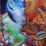 Art For An Integral Ecology