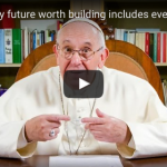 Francis meets TED, Talks About 'Solidarity'