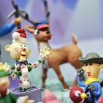 Inhabitants of the Land of Misfit Toys. Image via http://bit.ly/1yZAAmj