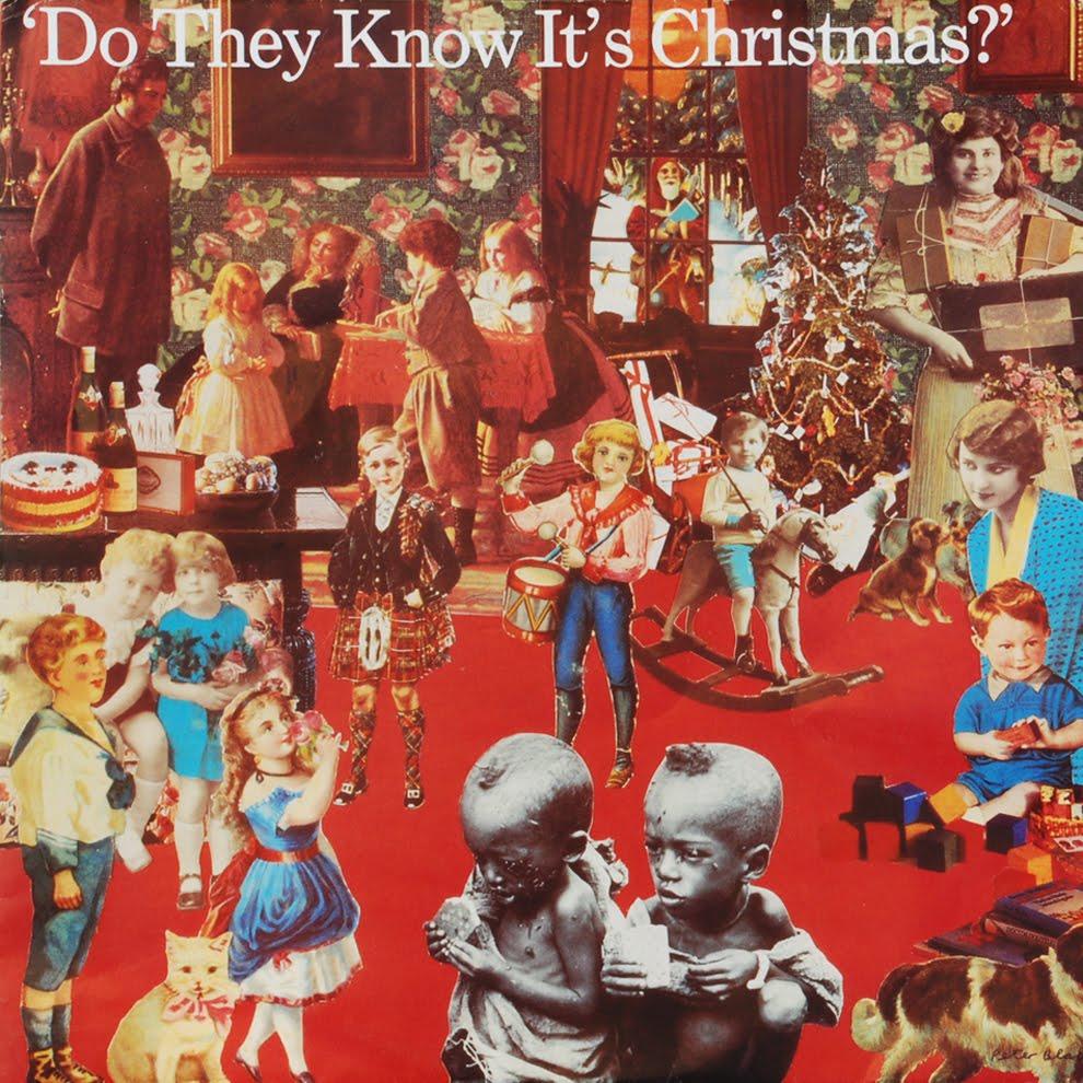 Band Aid 30 Years On: Feed, Feel, Heal The World