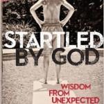startled by God