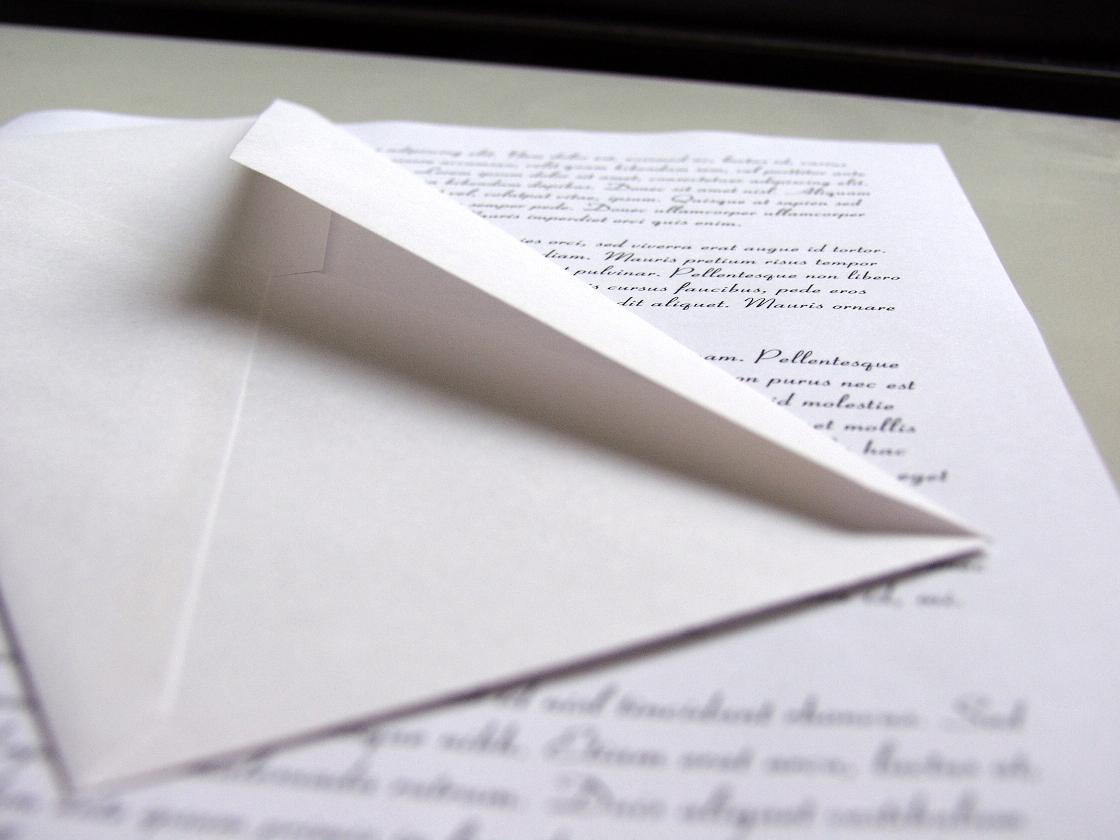 An Open Letter to my Christian High School Teacher