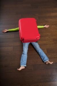 baggage got you down
