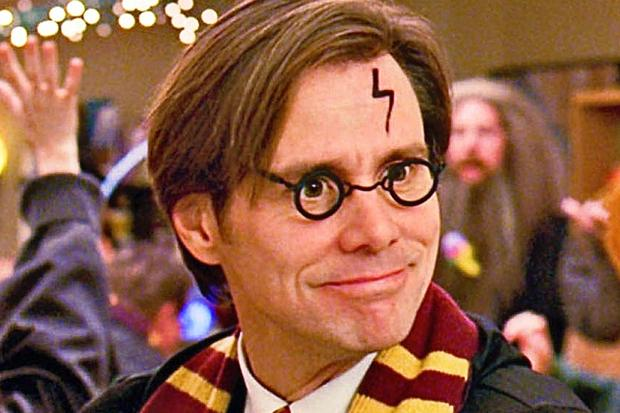 the harry potter rewrite �christian� style� is