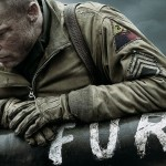 Full of Sound and Fury Signifying Quite a Lot: Review of Fury