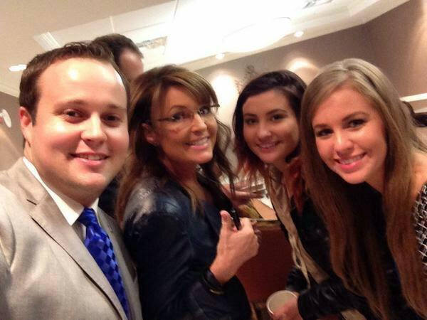 5 Ways the Duggar's Scandal Is Everything That's Wrong With the U.S.