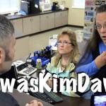 Progressive Christian Minister Says #IwasKimDavis