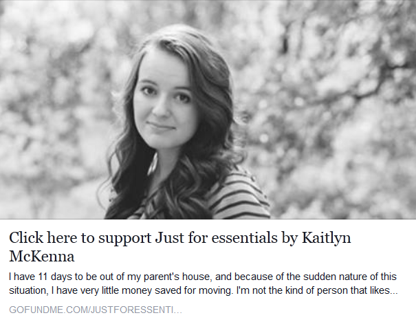 Your Religion Doesn't Absolve You From Parenting: Kaitlyn's Story