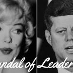 Scandal of Leadership