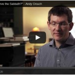 [VIDEO] Why Should I Observe the Sabbath?