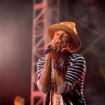 Pharrell Williams by Shawn Ahmed