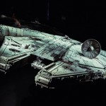 Building the Millennium Falcon (or How to Be Iconic)