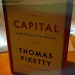 Book cover of Capital, photo by Set Anderson