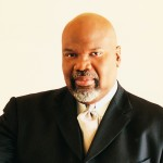 The Ten Commandments of Working in a Hostile Environment: An Interview with T. D. Jakes