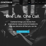 Centered.org: Lifting the Name of Jesus High