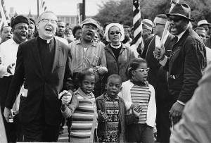 Abernathy_Children_on_front_line_leading_the_SELMA_TO_MONTGOMERY_MARCH_for_the_RIGHT_TO_VOTE