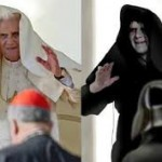 A second look at Pope Benedict