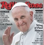 Rolling Stone Pope Francis Cover