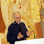 Adolfo Nicolás, Superior General of the Society of Jesus