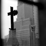 "9/11 Cross — ""I Remember…"" by Rachel Titiriga via Flickr (Creative Commons)"