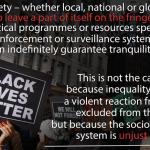 Francis Black Lives Matter (cropped)