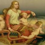 Greeting Freyja: A Simple Rite