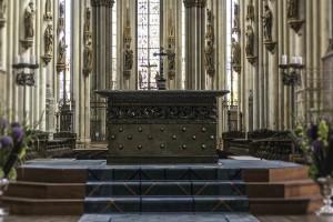 Cologne Altar
