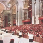 Guest Post: Bruce Morrill on the Second Vatican Council