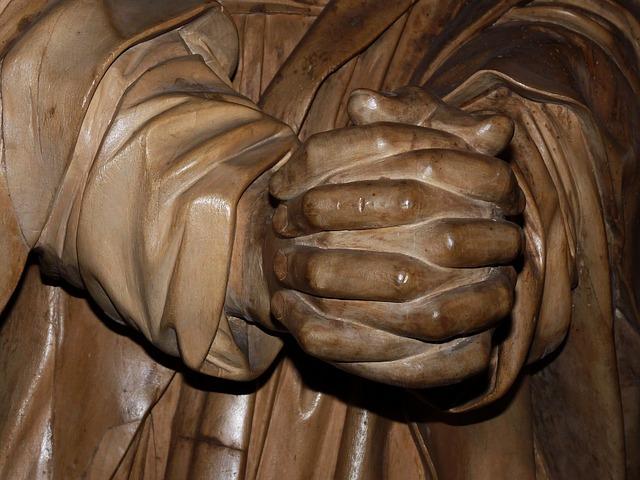 """Sanctify, Sanctify!"" - Ash Wednesday Sermon"