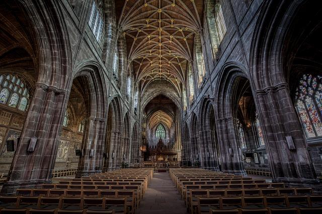 Liturgical Muggles and Losing the Sacramental Imagination