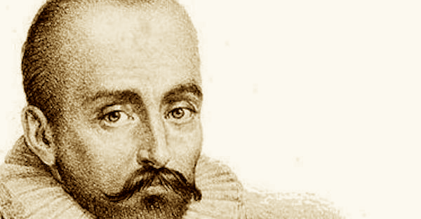 Montaigne Forgets to Believe in Heaven