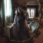 peg lords of salem dress