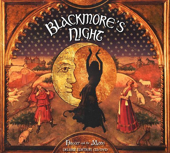 Resultado de imagen de Blackmore's Night