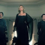 COVEN: American Horror Story's witchy new season